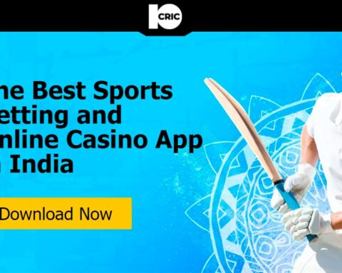 10Cric Download App (.apk) for Android & iOS