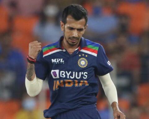 Yuzvendra Chahal, Sri Lanka vs India