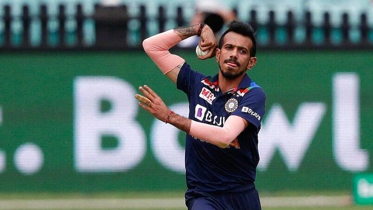 Why Was Yuzvendra Chahal Dropped From India's Squad For T20 World Cup 2021? Chetan Sharma Answers