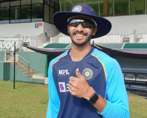 5 Players Who Couldn't Justify Their Selection For Sri Lanka Series