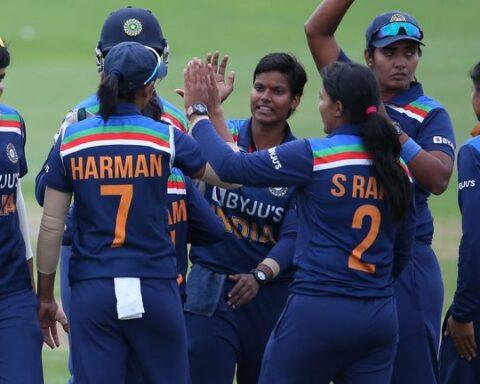 Indian women's team (Photo-Getty)