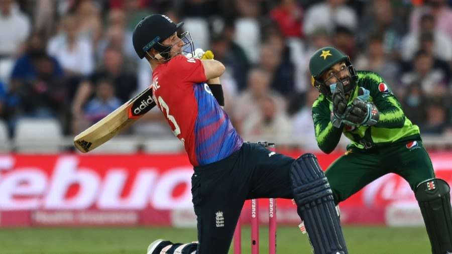 Liam Livingstone may have forced his way to the T20 World Cup squad: Stuart Broad