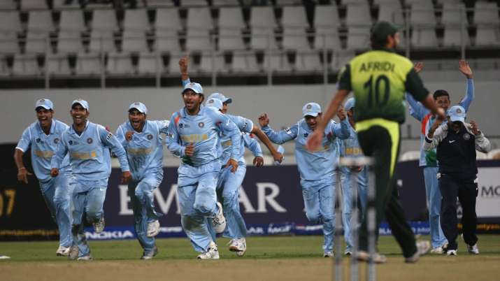 ICC T20 Worldcup 2007