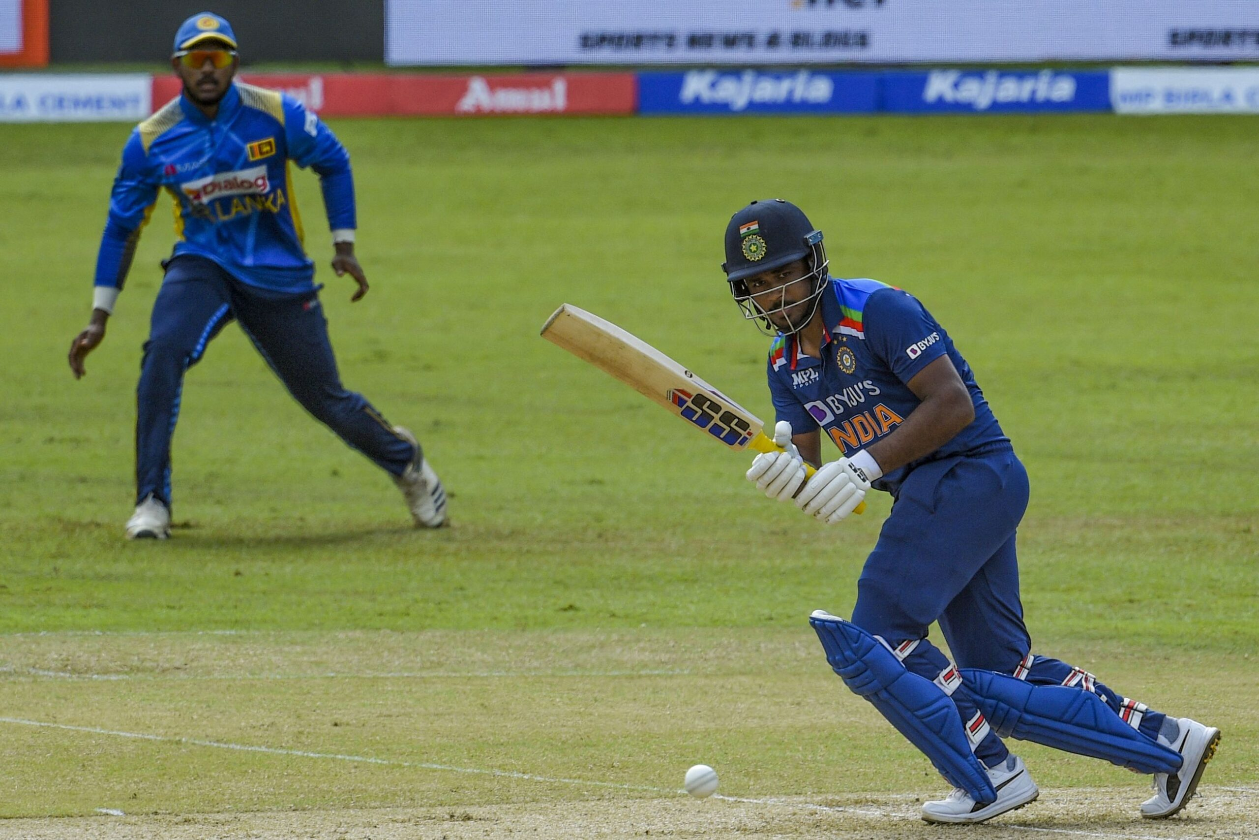 Twitter Reacts As Sri Lanka End 10-Match Losing Streak Against India At Home By Claiming A Comfortable 3-Wicket Win