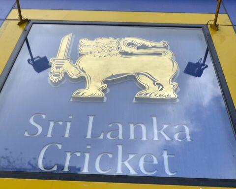 Sri Lanka Cricket (SLC).