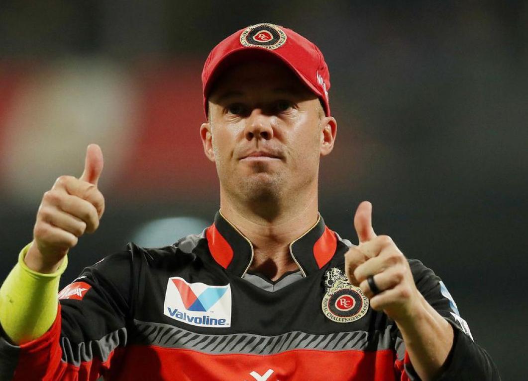 AB de Villiers, IPL, RCB