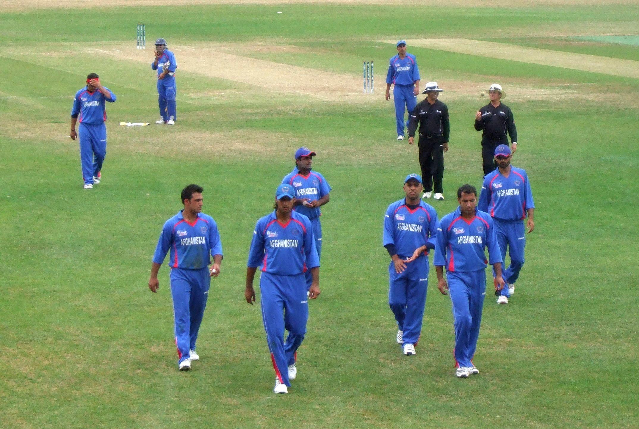 Pakistan vs Afghanistan ODI series moves to Pakistan, ACB confirms