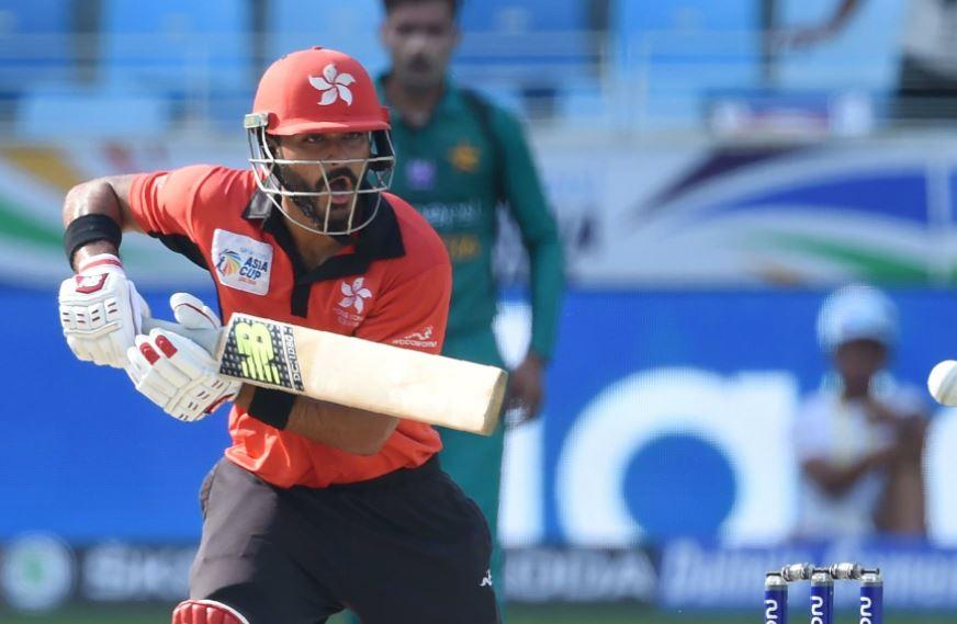 Former Hong Kong cricketer Anshuman Rath signed by Odisha for domestic season