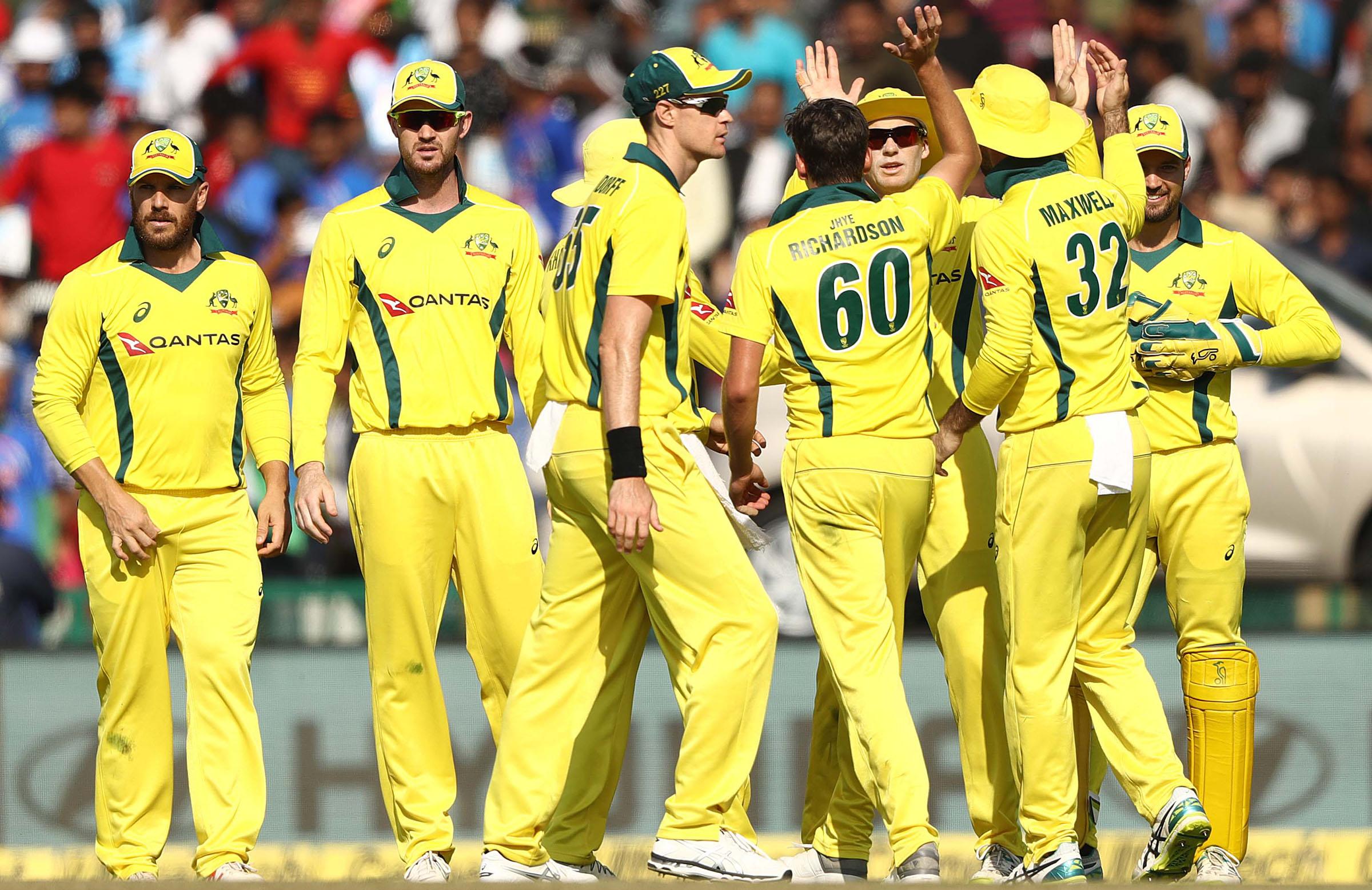 Australia's national cricket team