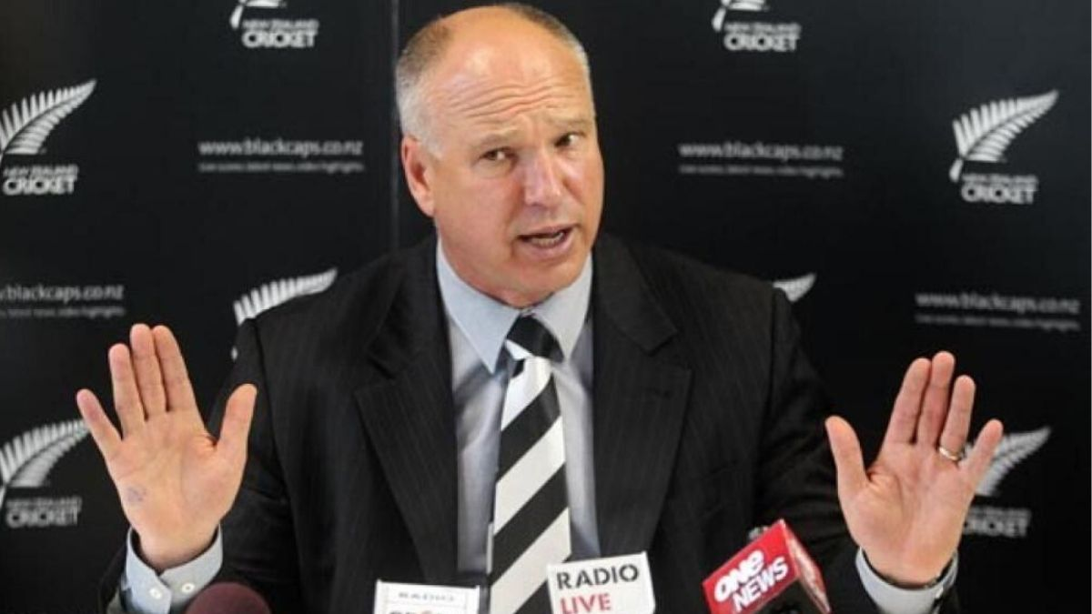We Had Several Conversations With New Zealand Government Officials Before Making The Decision: New Zealand Cricket On Pulling Out Of Pakistan Tour