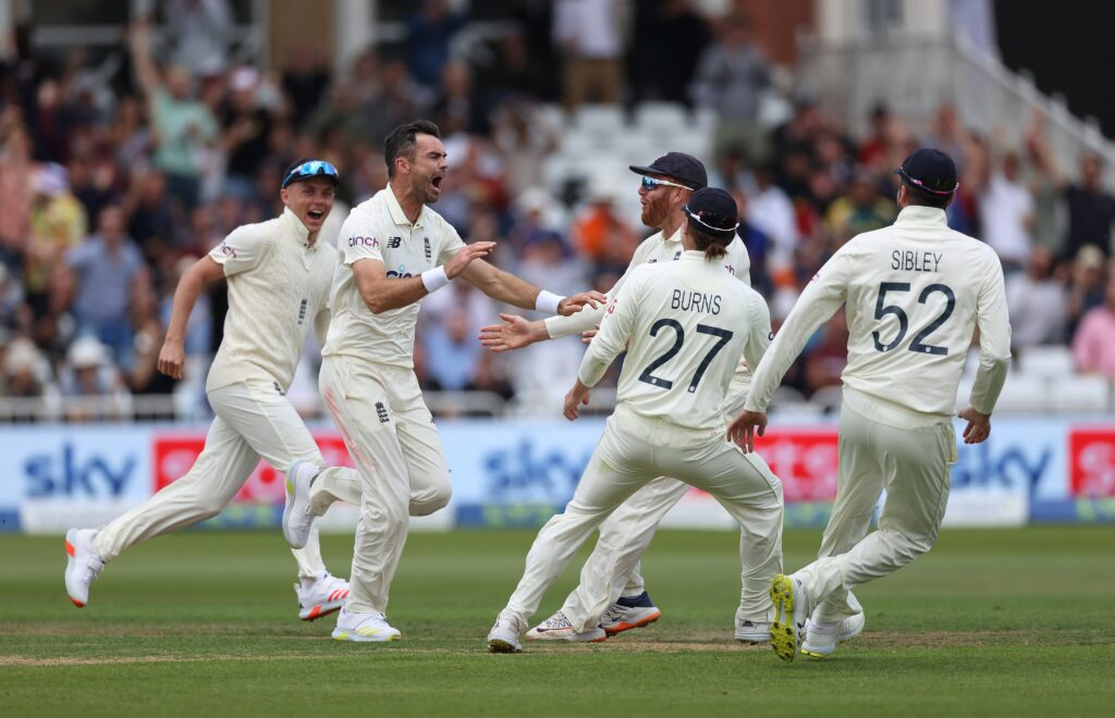 Steve Harmison Highlights Joe Root And Bowling Performance As England's Biggest Positives From The First Test Against India