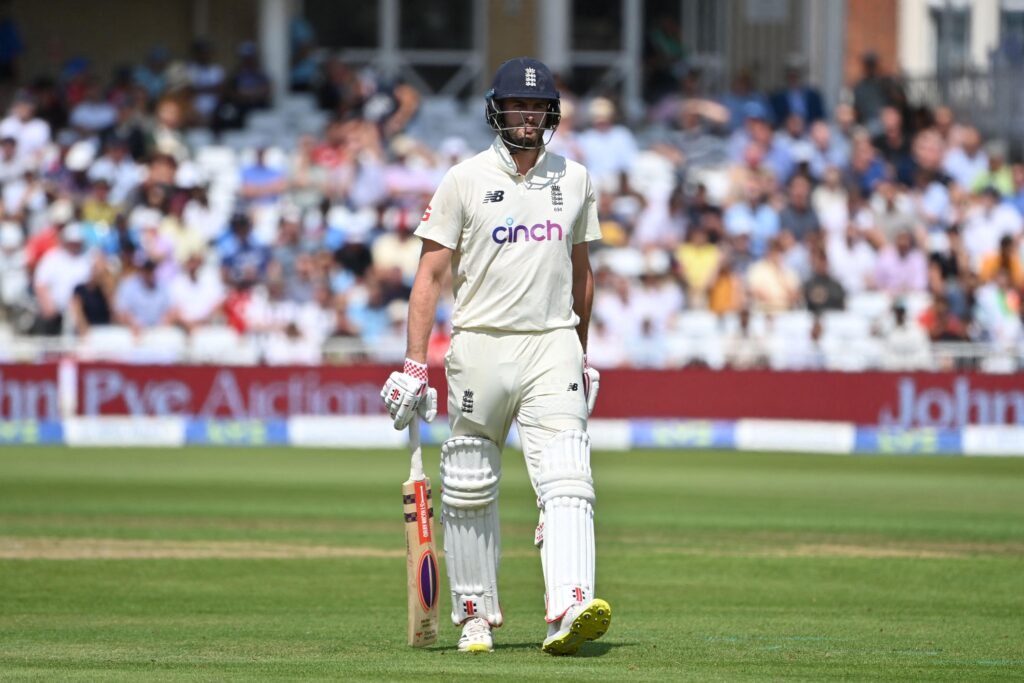 Dom Sibley Pulls Out Of England Lions Squad Ahead Of The Australia Tour