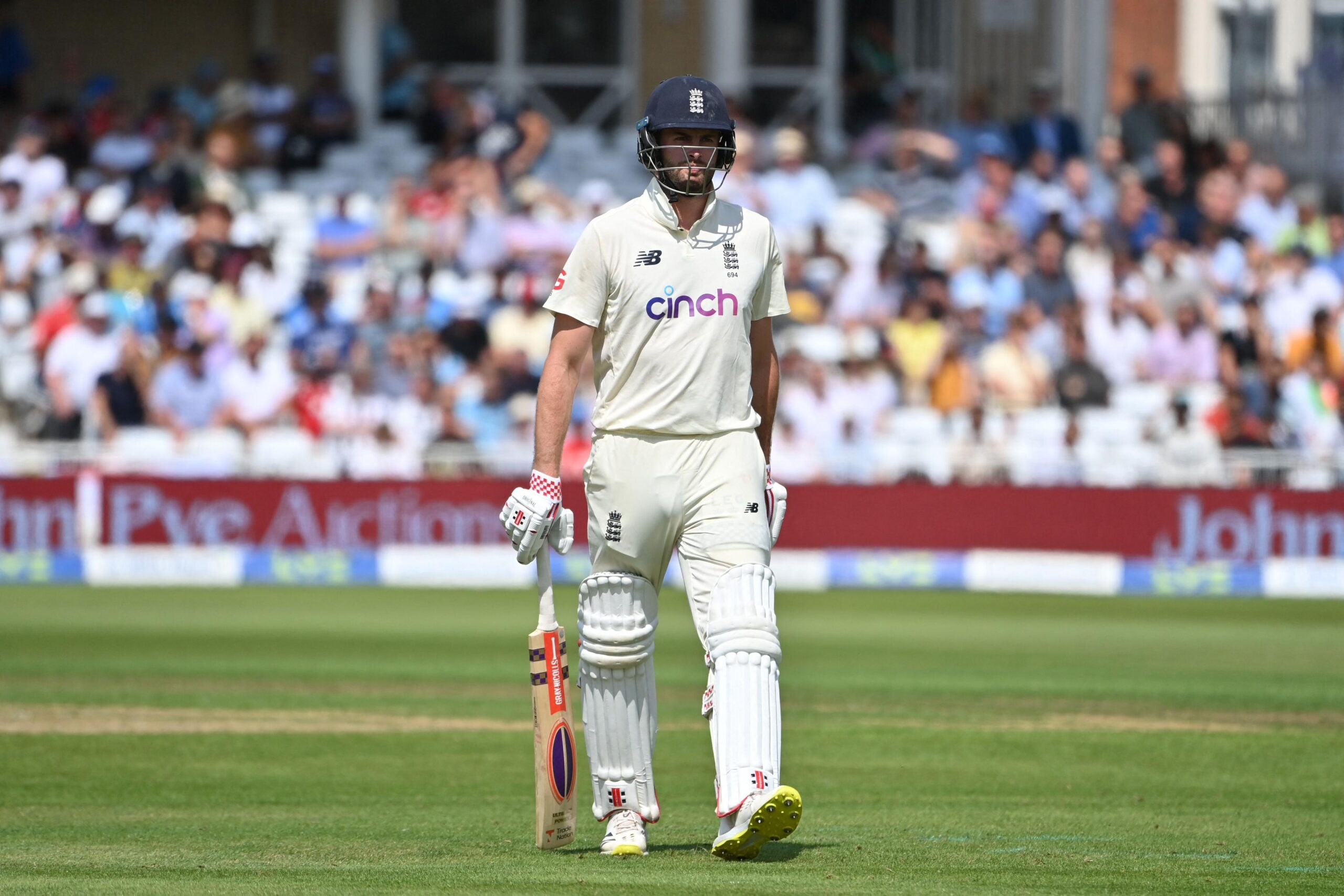 England vs India 2021: If You Are Stupid You Do Not Deserve To Win Test Matches - Geoffrey Boycott Blasts England After Loss