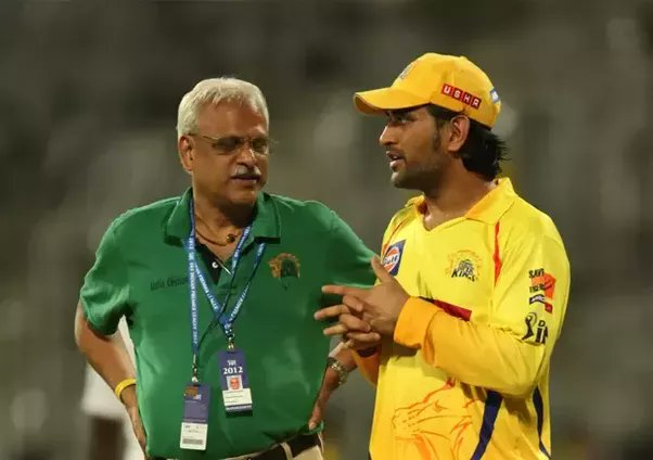 CSK To Honour And Celebrate Yesteryear Tamil Nadu Cricketers