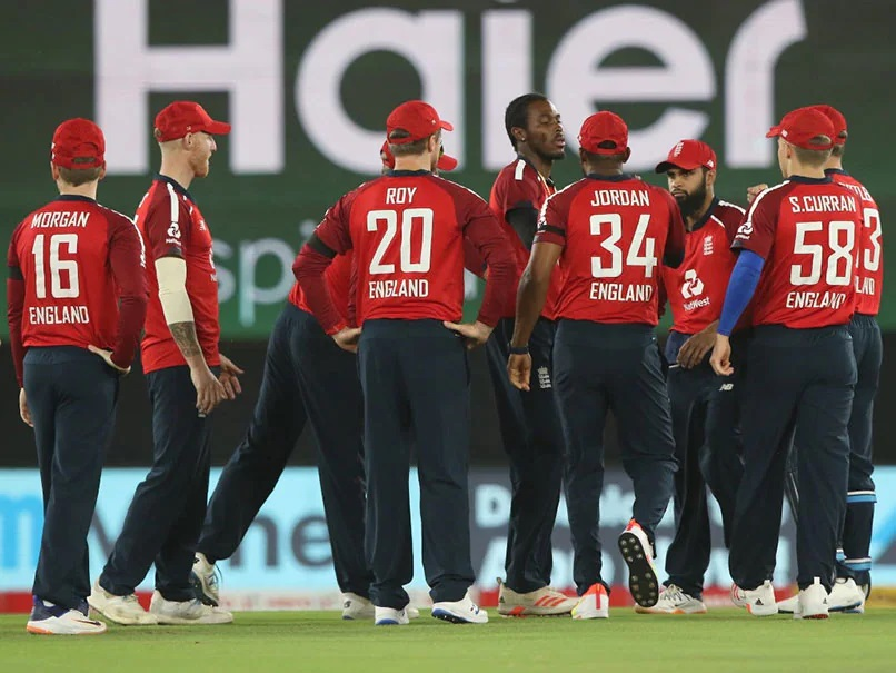 Engand national cricket team