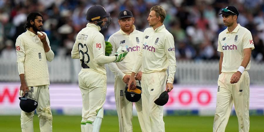 England Cricket Team, Ashes