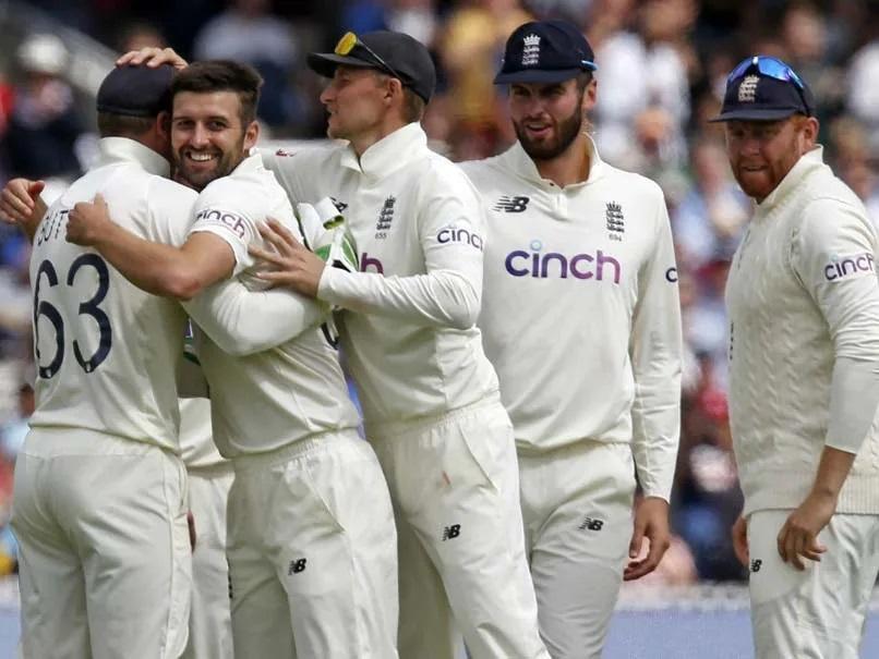 England National Cricket Team