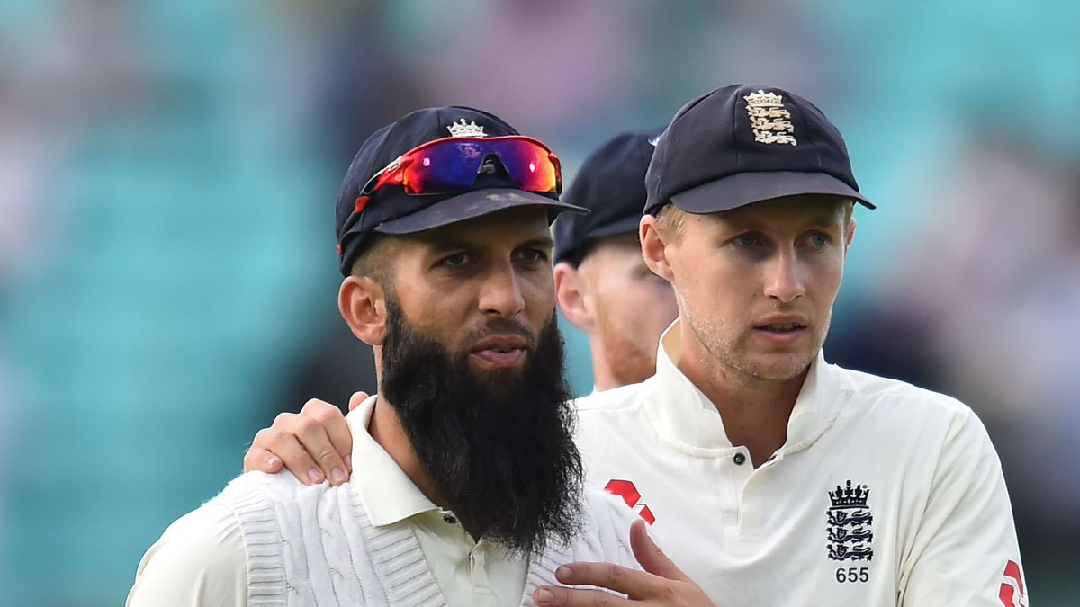 Moeen Ali's Inclusion In The Squad Offers Us Plenty Of Options To Go With: Joe Root