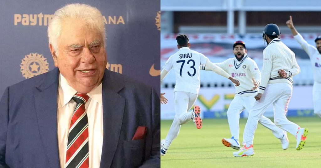 Virat Kohli Will Surely Take India To The T20 World Cup 2021 Win – Farokh Engineer