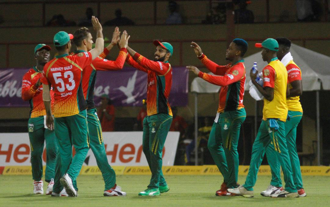 CPL 2021 Calendar, Live Stream India Channel, Updated Points Table