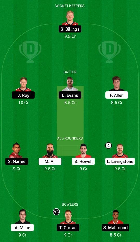 BPH vs OVI Dream11 Prediction Fantasy Cricket Tips Dream11 Team The Hundred Men