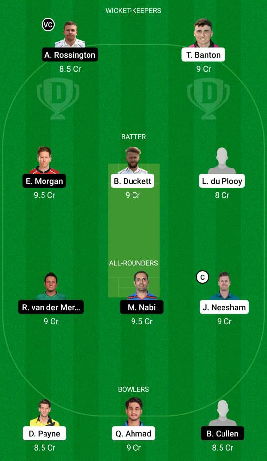 WEF vs LNS Dream11 Prediction Fantasy Cricket Tips Dream11 Team The Hundred Men