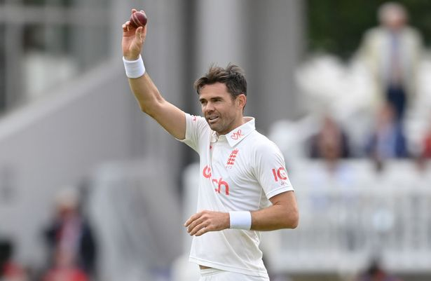 Most five-wicket hauls by fast bowlers in Test Cricket
