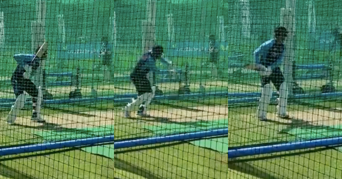 Watch: Mayank Agarwal Returns To The Nets At Lord's Ahead Of The Second Test Against England