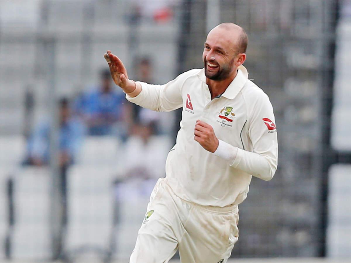 Nathan Lyon, Test Cricket