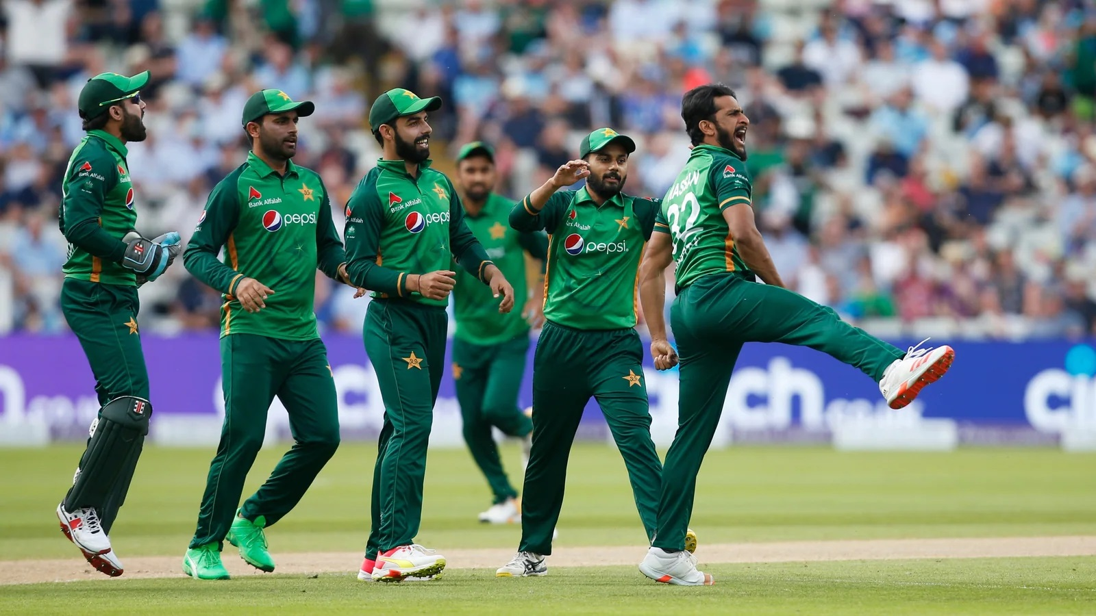 T20 World Cup 2021: Pakistan Squad, Schedule, Date, Time, And Venue