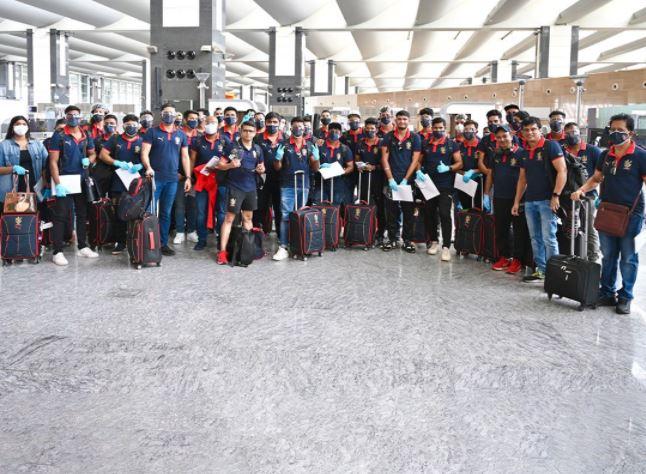 RCB, IPL 2021, Royal Challengers Bangalore
