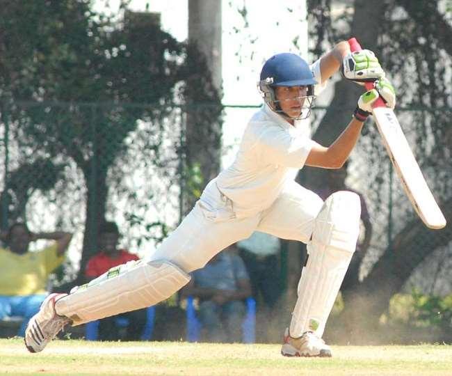 Rahul Dalal, Ranji Trophy