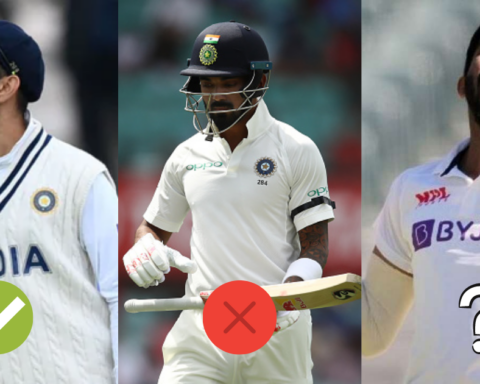 England vs India 2021: Predicted Best Combined XI