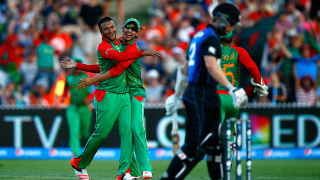 Mustafizur Rahman And I Can Share Our IPL Experiences With Rest Of The Team: Shakib Al Hasan On Helping Bangladesh To Prepare For T20 World Cup