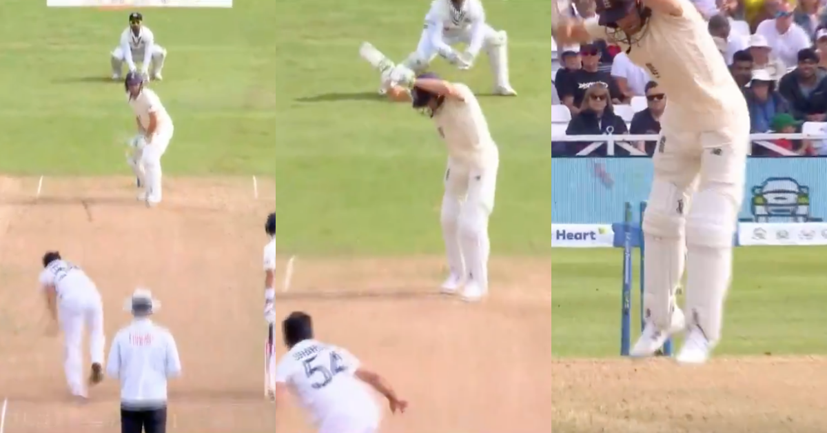 Watch: Jos Buttler's poor judgment gives Shardul Thakur his second wicket of the innings