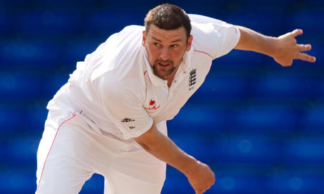 ECB Might Think, Well, Why Should We Move When You Are Not Moving With The World Cricket Stage – Steve Harmison