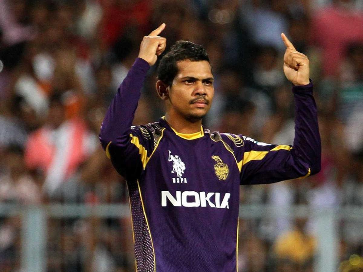 Sunil Narine, IPL, KKR,