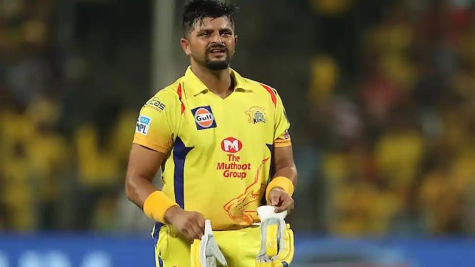 Suresh Raina, Chennai Super Kings, IPL