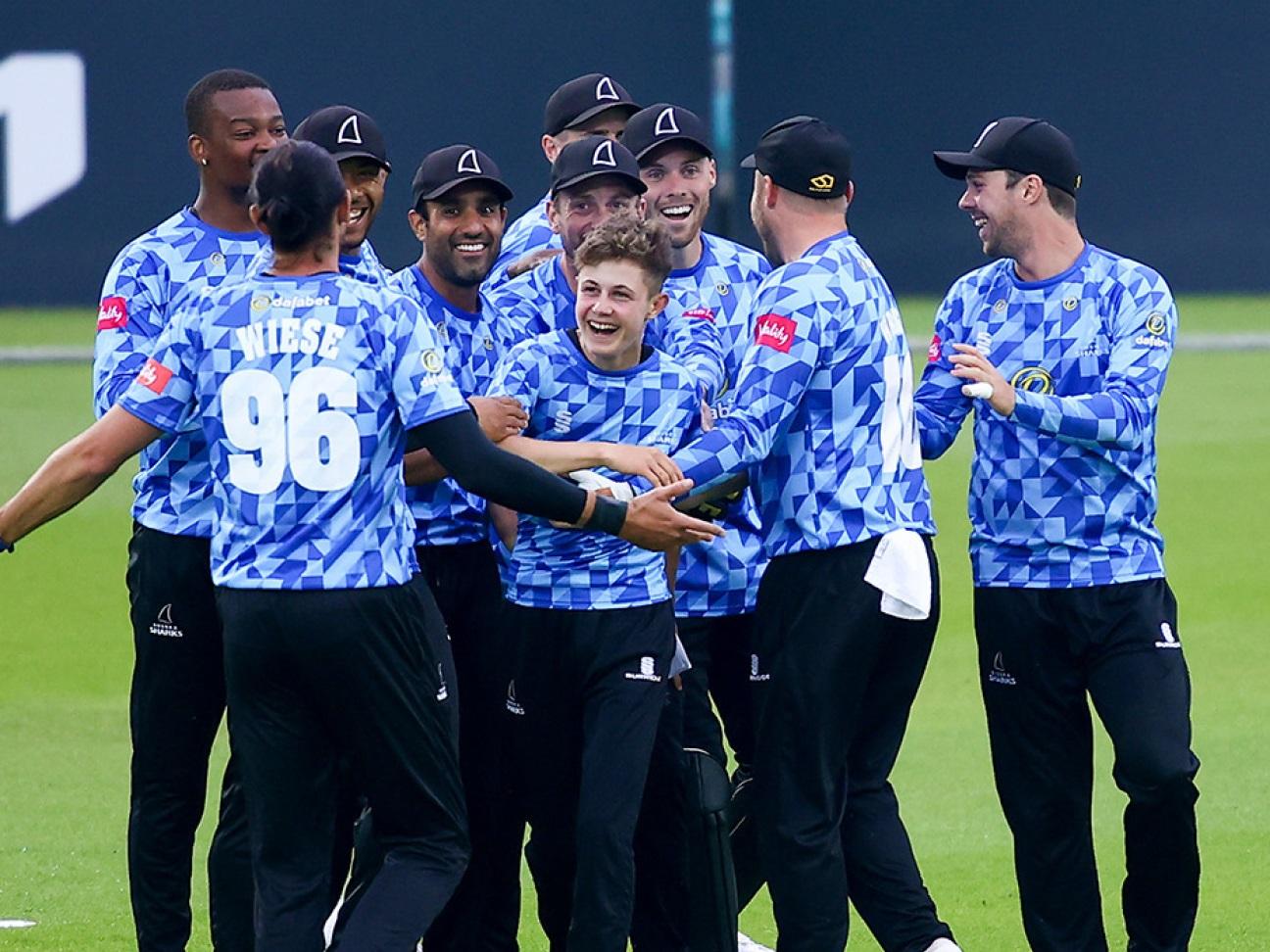 Sussex Team