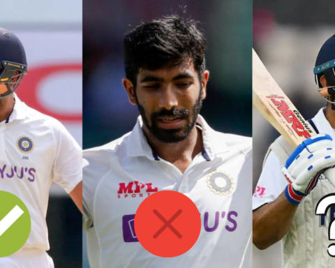 England vs India 2021: 5 Indian Players Who Can Win The Man Of The Series Award