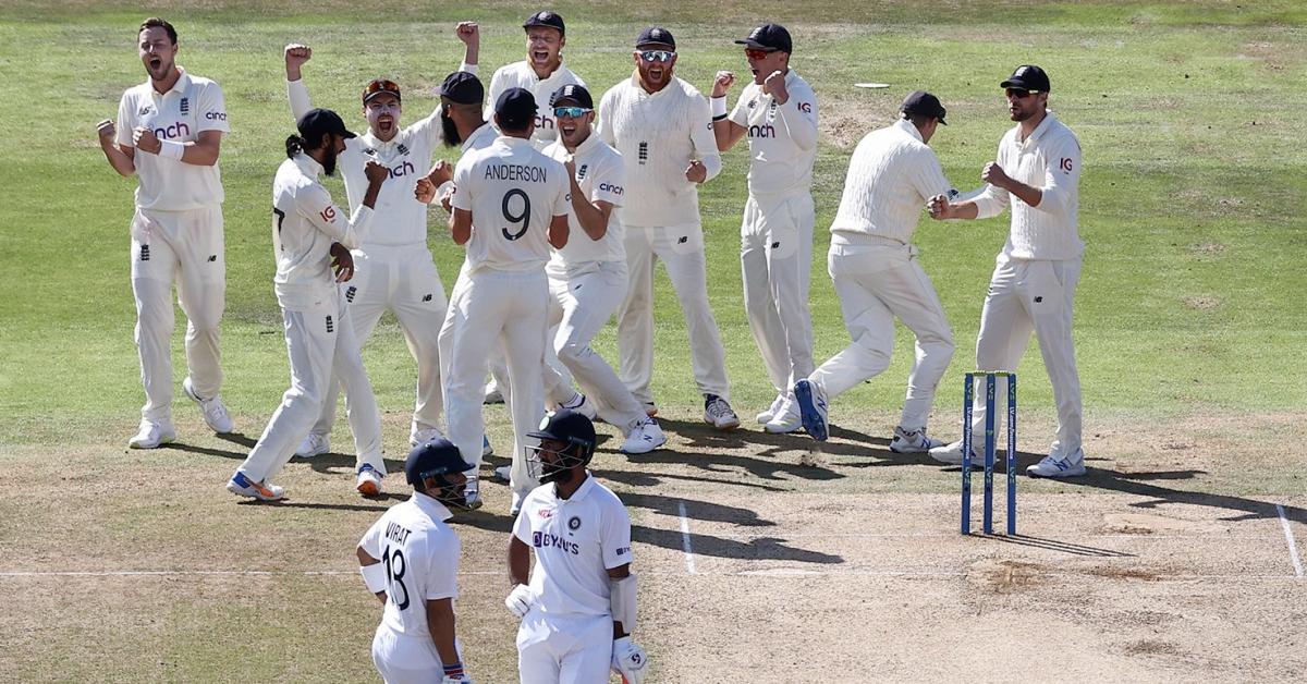 Virat Kohli, Cheteshwar Pujara, India vs England 2021 Headingley