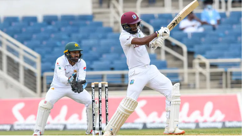 West India vs Pakistan 2021, 2nd Test Prediction