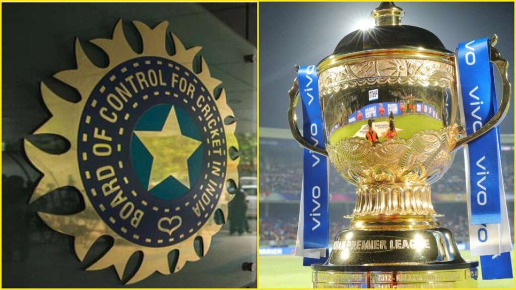 BCCI invites tender application for one of the two new IPL 2022 teams.  Photo Twitter