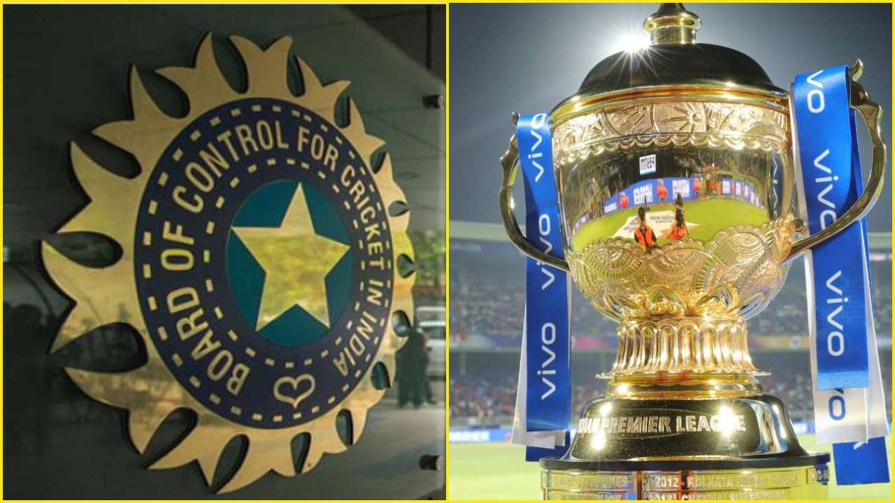 BCCI invites application for tender for one of the two new IPL 2022 teams. Photo-Twitter