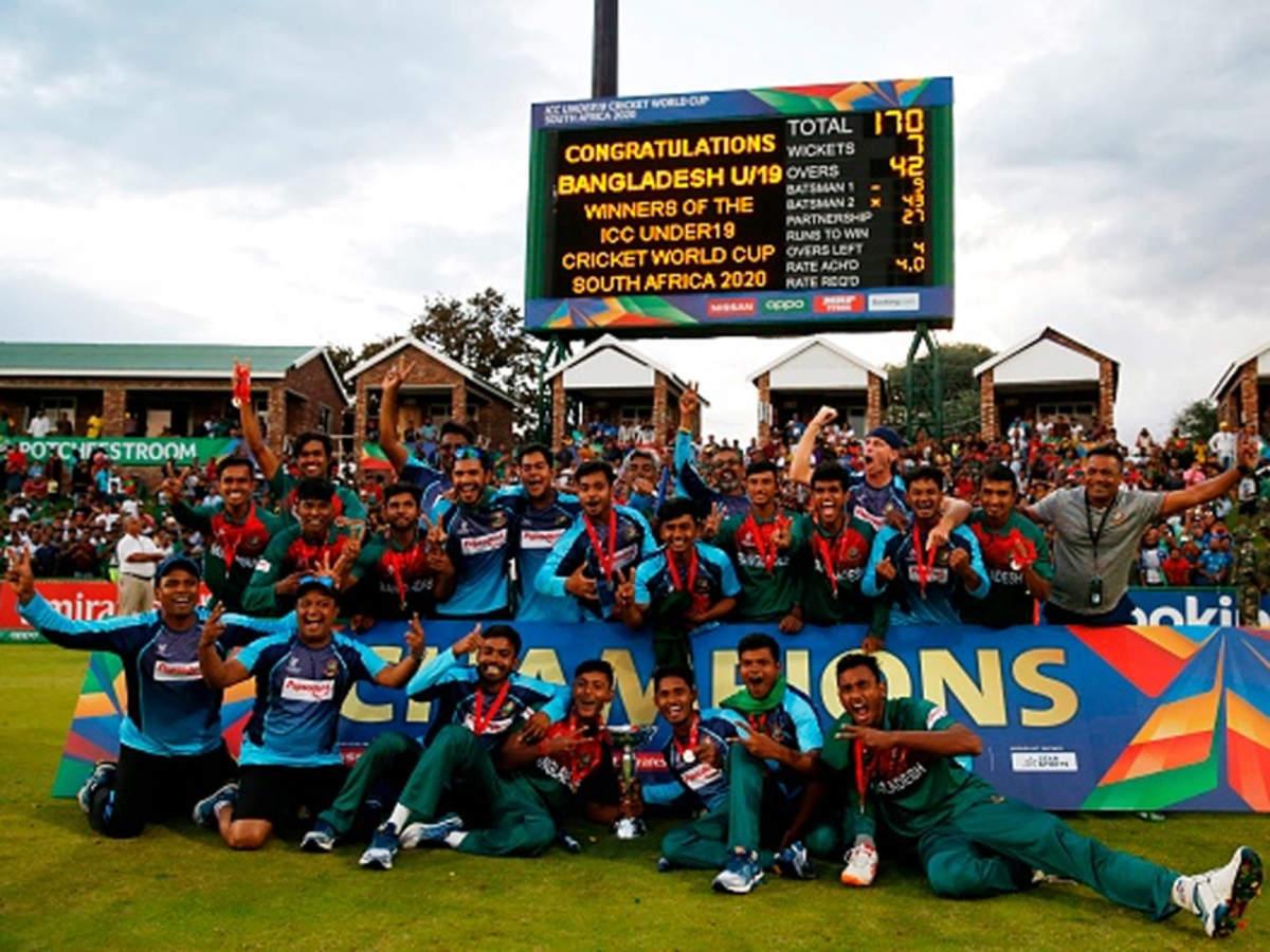 Bangladesh Under19 Cricket Team