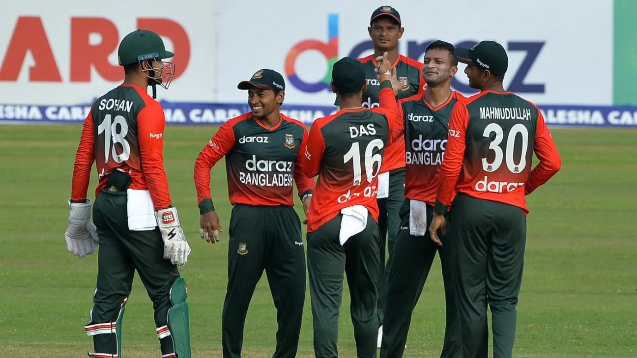 बांग्लादेश बनाम न्यूजीलैंड लाइव स्ट्रीमिंग