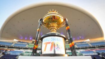 ABU DHABI T10 RECORDS MASSIVE INCREASE IN GLOBAL AUDIENCE REACH, ANNOUNCES SPONSORS FOR SEASON 5