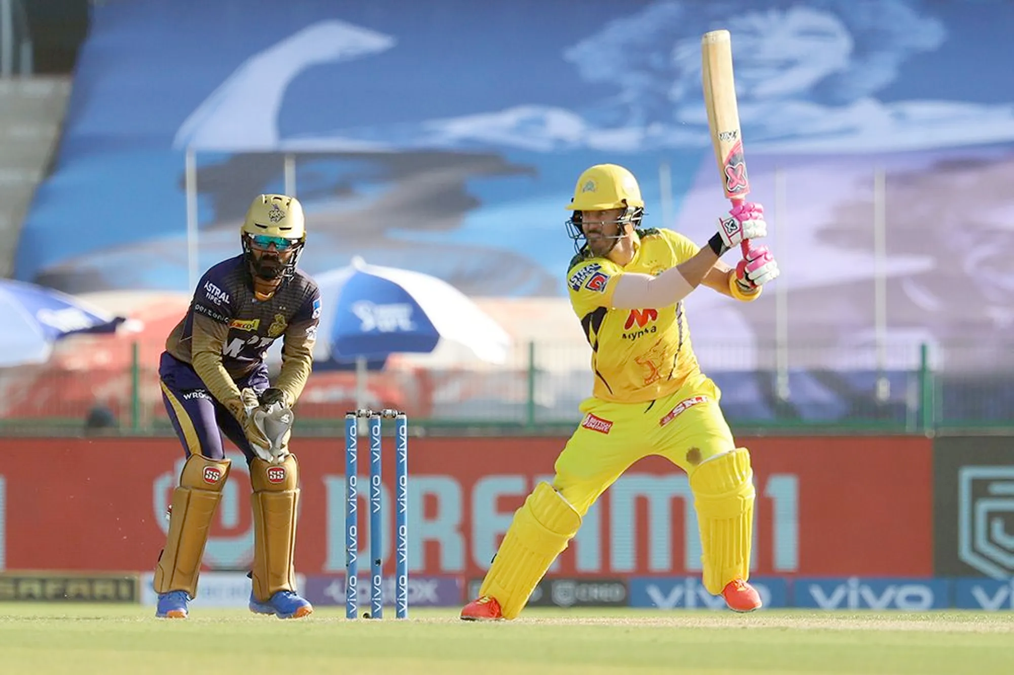 IPL 2021: This Season Has Been A Bit Disjointed – Kane Williamson After 6-Wicket Loss To CSK