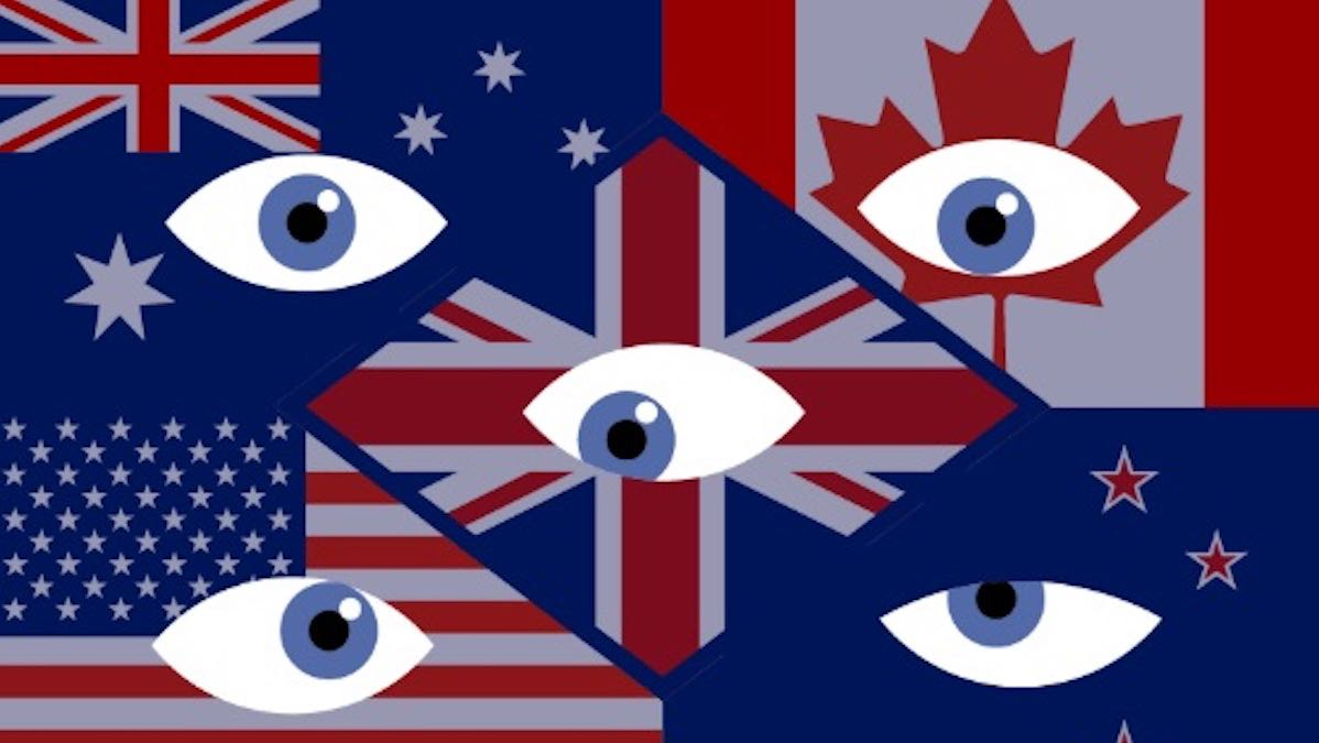 Five Eyes