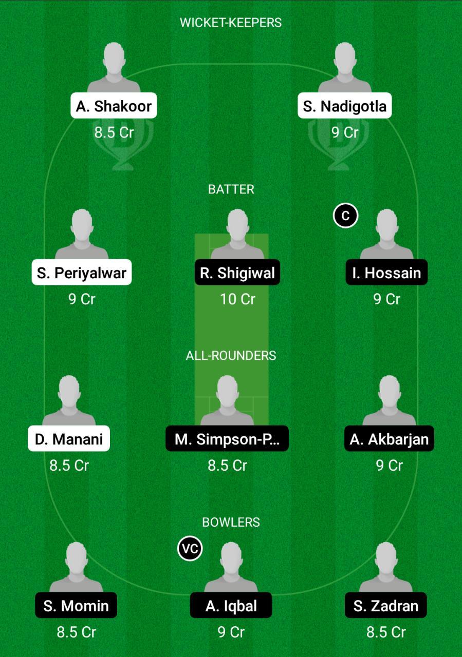 ROM vs AUT Dream11 Prediction Fantasy Cricket Tips Dream11 Team Dream11 ECC T10
